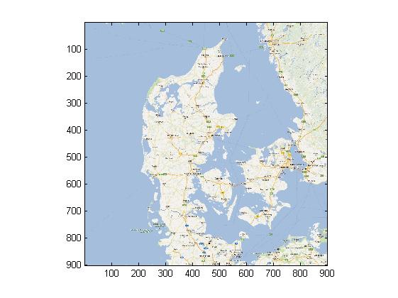 Exercise 1 - Animation of Radar Data
